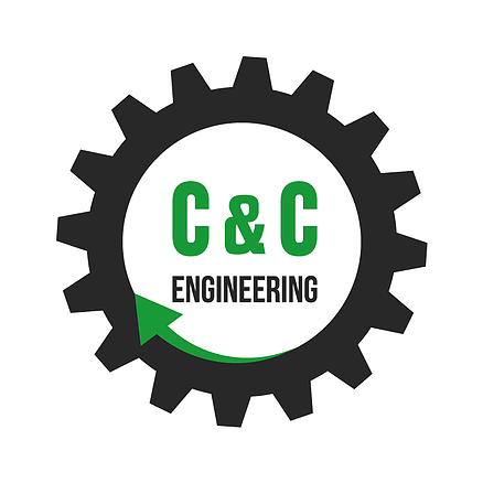 Logo C & C engineering